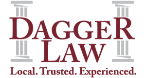 Dagger Law Logo
