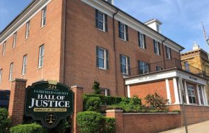 Fairfield County Common Pleas Court