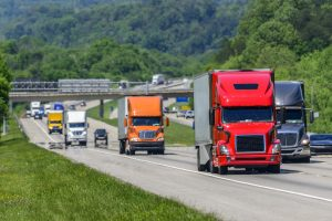 Truck accidents Lancaster Ohio, personal injury litigation
