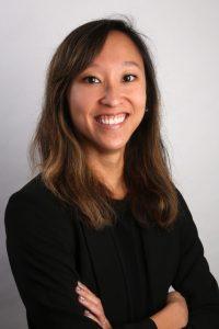 Kathryn Cornelius-Blume, Attorney