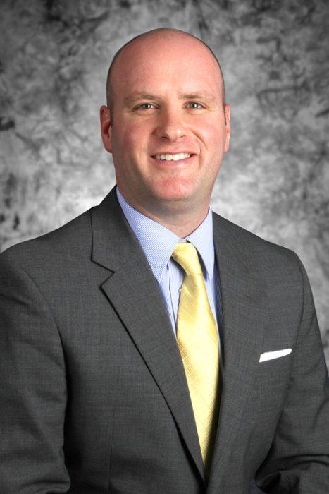 Bryan M. Everitt, Associate attorney