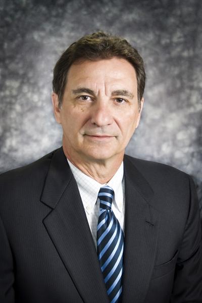 Mark Riegel, Partner Personal Injury attorney