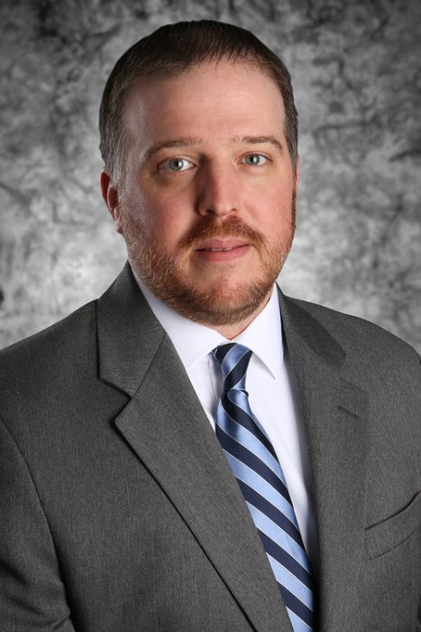 Jeff J. Spangler, Managing Partner
