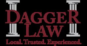 Dagger Law Logo