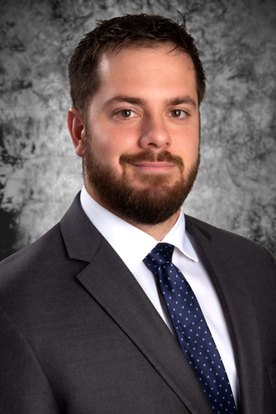 Photo of attorney Nolan Flowers