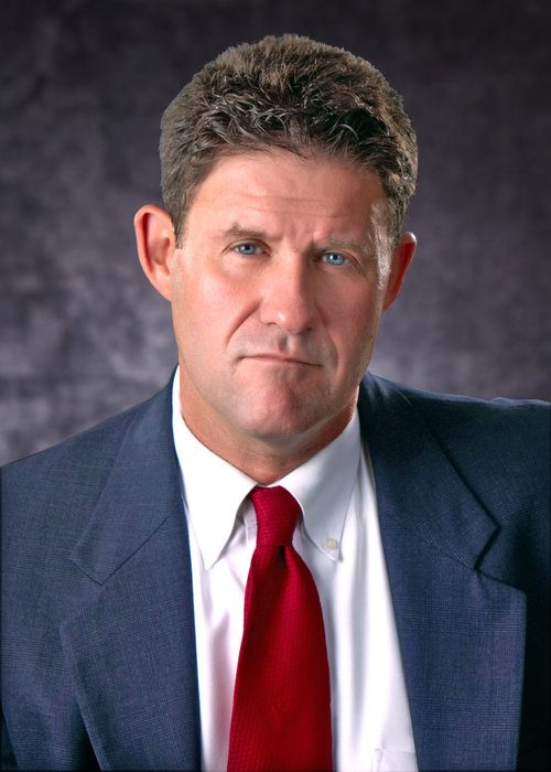 D. Joe Griffith, Partner