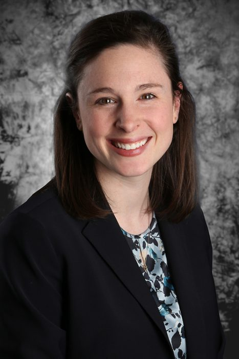 Alyssa L. Parrott, Associate