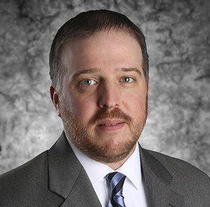 Jeff J. Spangler, Partner at Dagger Law