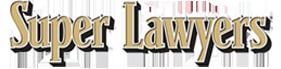 Thompson Reuters Super Lawyers badge